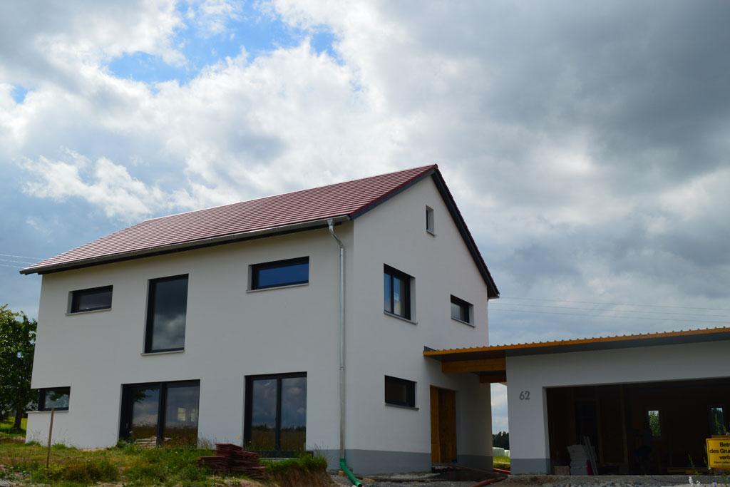 Referenzprojekte Das Naturholzhaus De